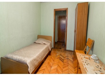 Стандарт 1-местный (Корпус 2) Номера и цены  Пансионат  «Айтар» Абхазия
