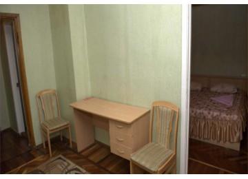Стандарт 3- местный (Корпус 2) Номера и цены Пансионат  «Айтар» Абхазия