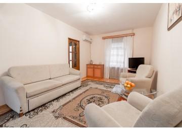 Коттедж 2-х этажный Номера и цены Пансионат  «Айтар» Абхазия